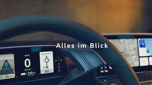 Volkswagen ID.3: le foto degli interni