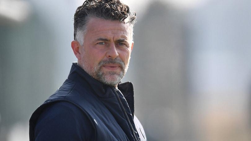 Trapani, ufficiale: il nuovo allenatore è Baldini
