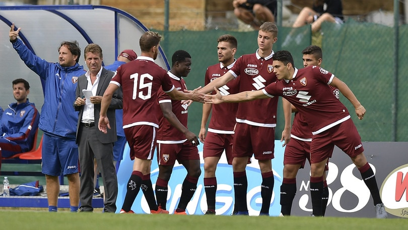 Torino, 18 gol alla Bormiese. Belotti ne fa 5
