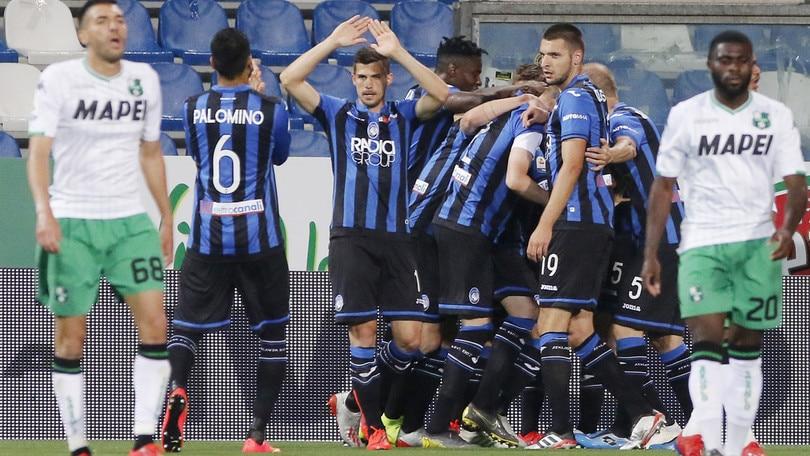 Atalanta, c'è l'ok del Milan: la Champions a San Siro