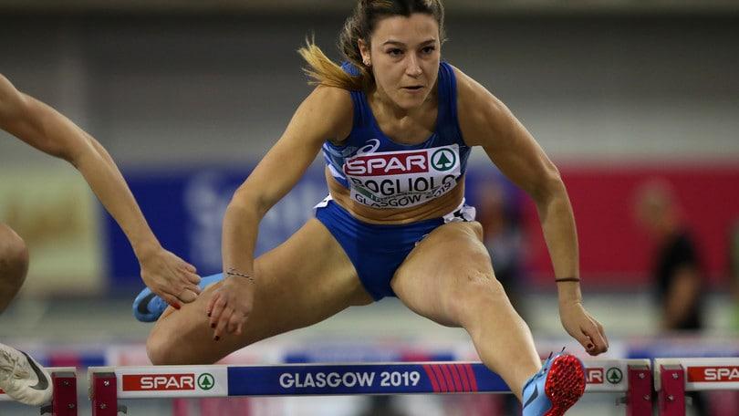Universiadi, Bruni e Bogliolo vincono l'oro nell'atletica femminile