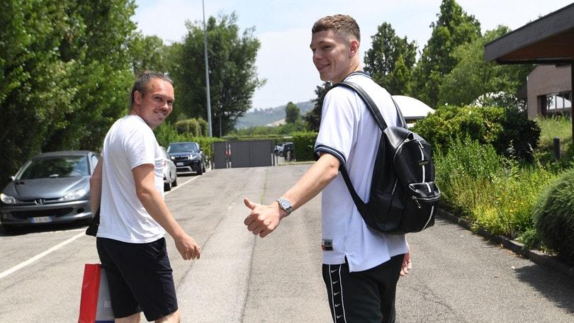 Skov Olsen ha voltato le spalle al Bologna