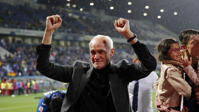 Percassi ringrazia Milan e Inter: