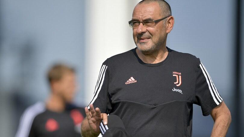 Diretta Juventus-Tottenham ore 13.30: formazioni ufficiali e dove vederla in tv
