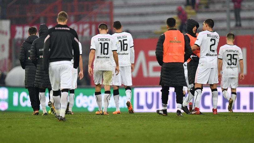 Palermo escluso dalla Serie B, ripescato il Venezia