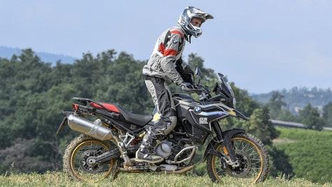 BMW Motorrad GS Trophy, fatta la squadra per il 2020