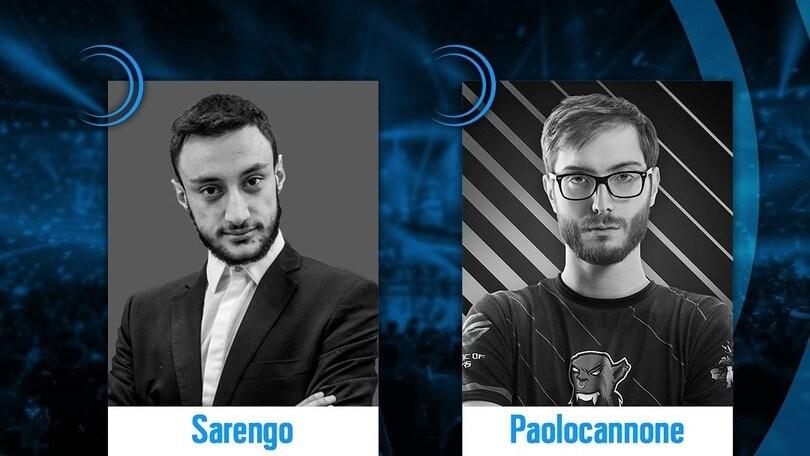 Finale di stagione per House of Esports: ospiti Sarengo e PaoloCannone