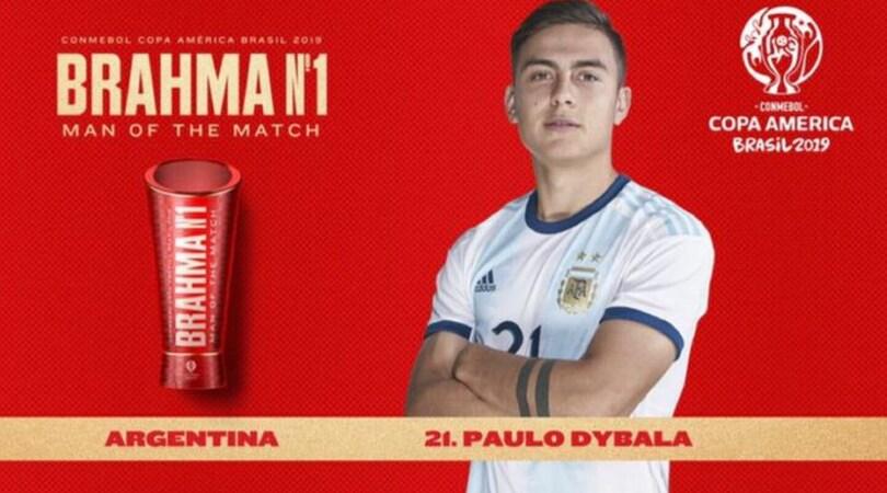 """Dybala contro Sampaoli: """"Al Mondiale non mi salutava neanche"""""""