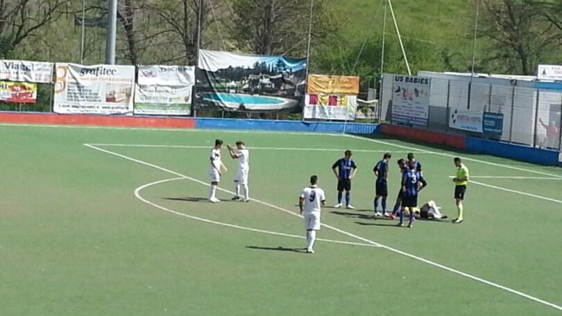 Civitavecchia Calcio 1920, saranno gol a grappoli con Toscano