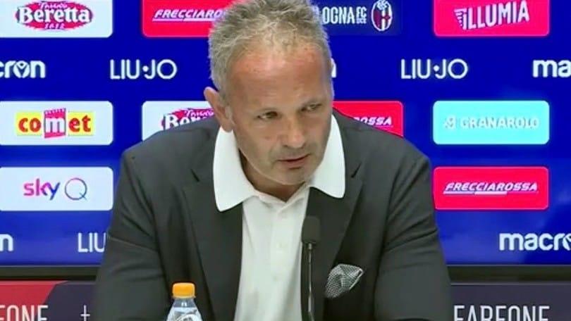 "Mihajlovic choc in conferenza: ""Ho la leucemia"""