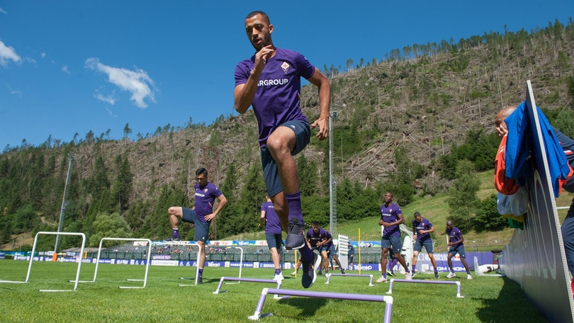 Fiorentina, Vitor Hugo nel mirino del Besiktas