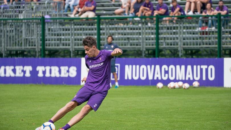 Pistoiese: Simonti e Pierozzi dalla Fiorentina Primavera