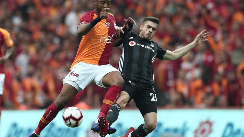 Tokoz, duello Torino-Udinese per il centrocampista del Besiktas