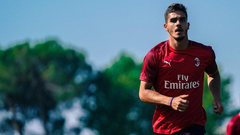 """""""Le cessione di André Silva al Monaco fermata per un guaio al ginocchio"""""""