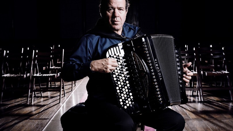 Richard Galliano alla Casa del Jazz