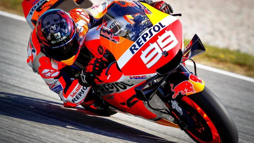 Honda, fiducia a Lorenzo: