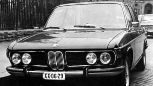 BMW 2500 e 2800: i gioiellini E3 del 1969