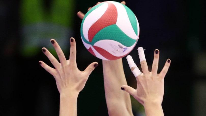 Campionati A1 e A2: 34 squadre ammesse