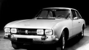 Peugeot 504, Auto dell'anno 1969