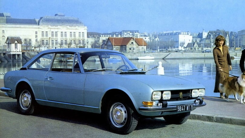 Peugeot, BMW e Alfa Romeo: il 1969 delle auto italiane