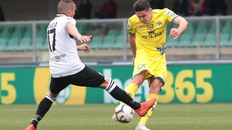 Spal, si insiste con il Chievo per Stepinski