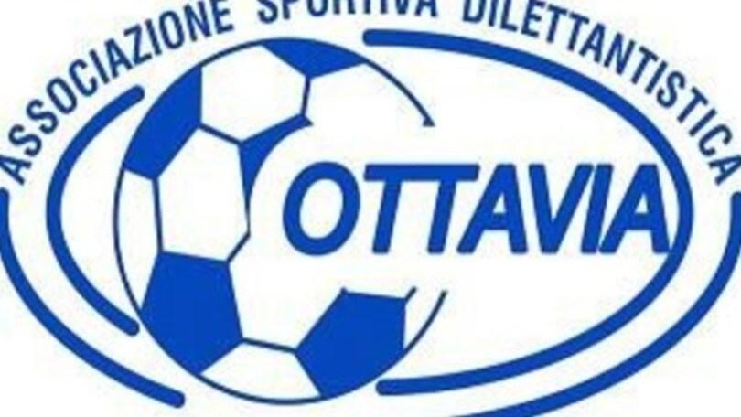Ottavia, il regista della squadra sarà Mancini