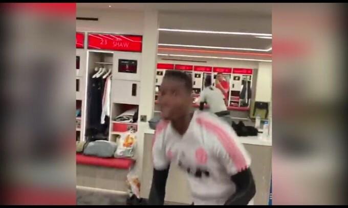 Il Manchester United fissa le condizioni per la vendita di Pogba