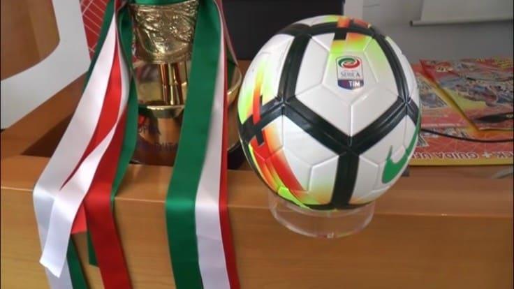 Calendario Serie B 2020 19.Calendario Serie A 2019 2020 Data Orario Criteri E Dove