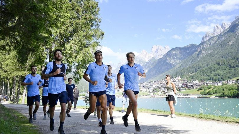Lazio e Auronzo di Cadore ancora insieme: prolungato l'accordo ...