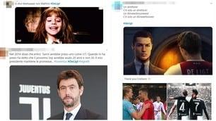 Juventus, è De Ligt-mania sui social