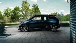 BMW i3, tuning by Schnitzer: le foto