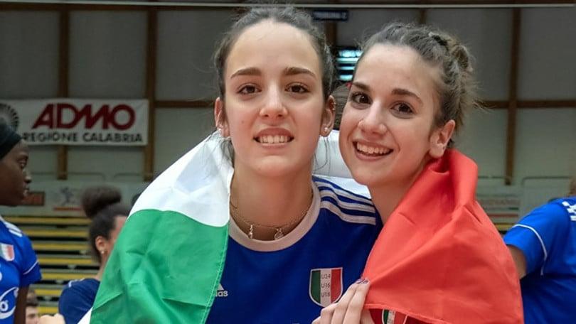 Sassuolo: arriva Martina Ghezzi