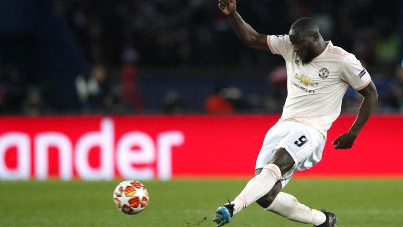 Lukaku salta l'amichevole del Manchester United, Inter più vicina?