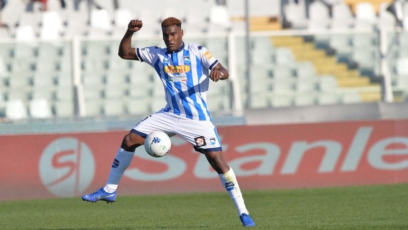 Sassuolo, ufficiale: dall'Inter arriva Gravillon