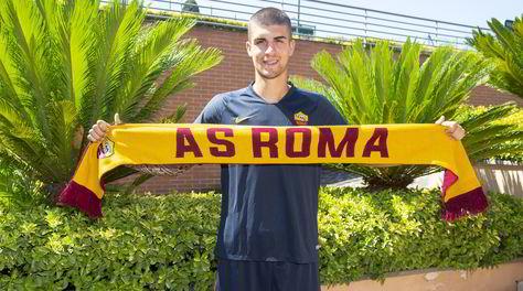 Roma, Mancini è ufficiale: ecco tutte le cifre