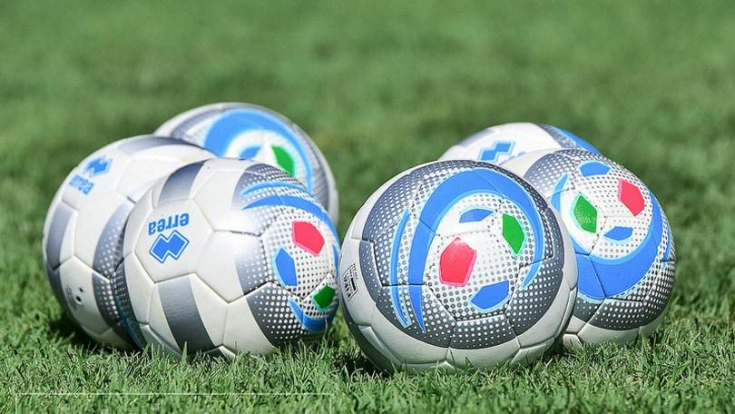 Serie C, comunicata la composizione dei tre gironi