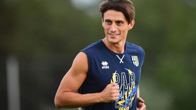 Parma, di nuovo Inglese: