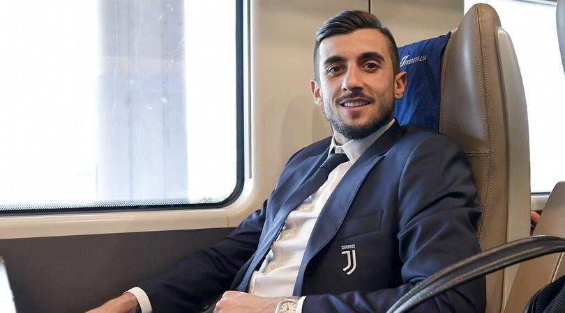 """Juve, Perin pronto per il Benfica: """"Obiettivo? Maglia per l'Europeo"""""""