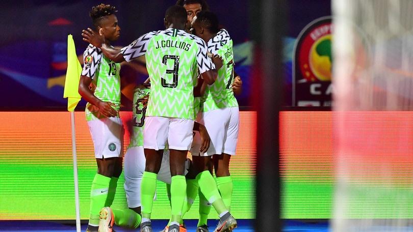 Coppa d'Africa, Ighalo stende la Tunisia: Nigeria terza
