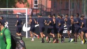 Domino attaccanti tra Roma, Juventus e Inter