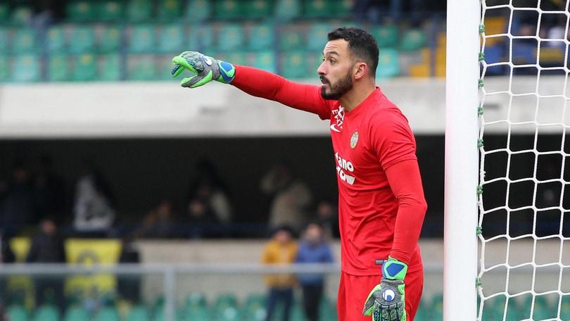 Udinese, preso Nicolas dal Verona a titolo definitivo