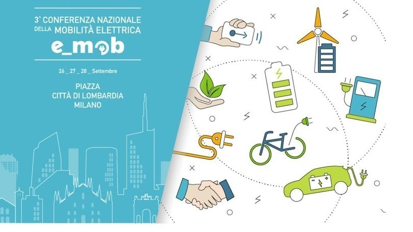 Festival e-Mobility: a Milano, la terza edizione a settembre