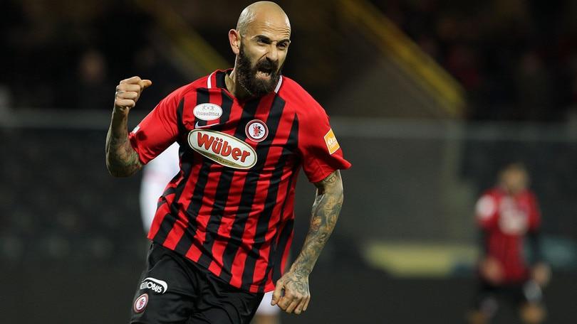 Livorno, preso lo svincolato Fabio Mazzeo