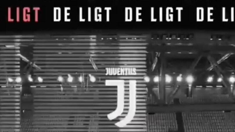 "Juve, De Ligt: ""Scirea, Cannavaro e Maldini i miei idoli"""
