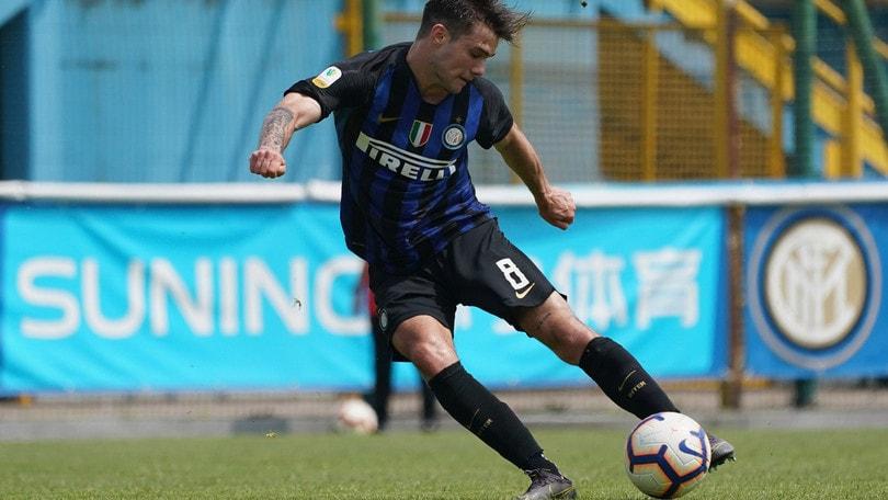 Venezia, dall'Inter arriva Gavioli