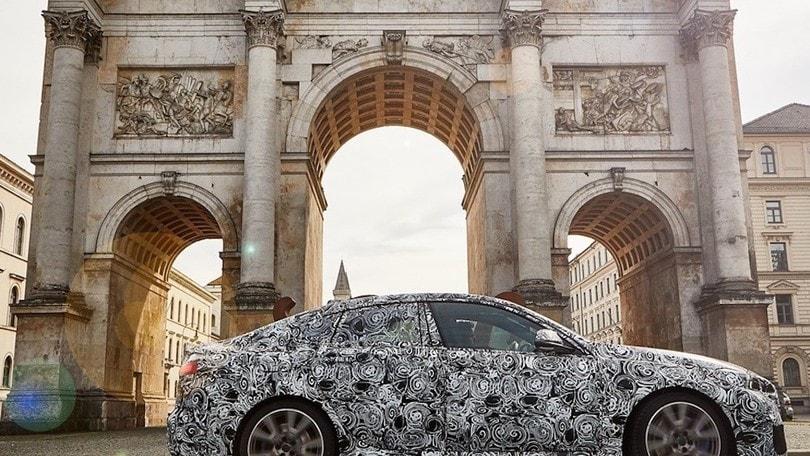 BMW, la nuova Serie 2 Grand Coupé pronta al debutto
