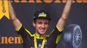 Tour - Grande Trentin, ma sui Pirenei sprinta Yates