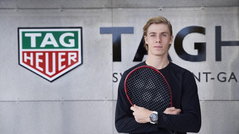 TAG Heuer scende in campo con il tennis femminile