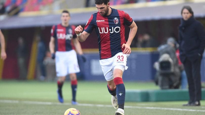 Bologna, Calabresi in prestito all'Amiens