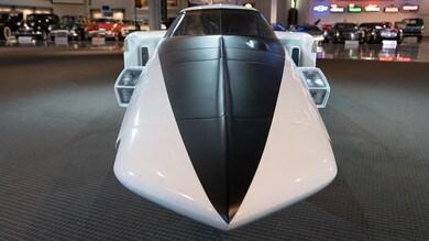 1969 Luna, Chevrolet Astro III Experimental FOTO